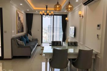 Cần cho thuê căn hộ Hà Đô 1 PN full nội thất giá 16tr, 2 PN, 2WC giá 18 triệu, 3 PN, 2WC giá 20tr