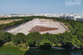 Cần bán gấp căn hộ 112m2 lầu thấp view công viên nội khu. Thanh toán 30% nhận nhà, giá chỉ 4,4 tỷ