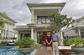 VỠ NỢ - cần bán gấp cắt lỗ 4 tỷ biệt thự Vinpearl Bãi Dài Nha Trang, 360m2, 2 tầng 3 PN, 0934555420