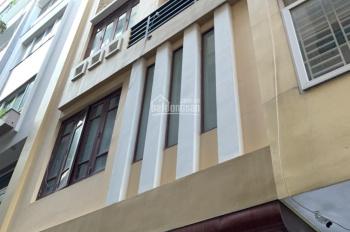 Chính chủ cho thuê nhà 5 tầng x 70m2, phố Trung Kính to, nhà đẹp chỉ 26tr/th. LH 0988 332 123