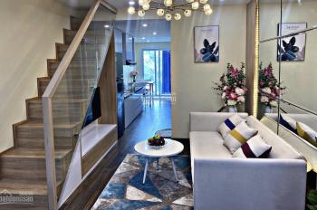 Căn 2 phòng ngủ 950 triệu tặng bộ nội thất cao cấp mặt tiền Lê Đình Cẩn, Q. Bình Tân - CK cao