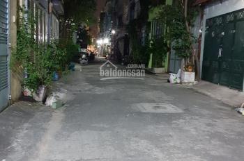Cho thuê nguyên căn HXH 150/25B Nguyễn Trãi, Phường Bến Thành Quận 1