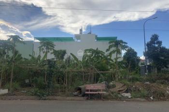 Nền vuông vức đường số 10 KDC Long Thịnh ,p. Phú Thứ, quận Cái Răng, TP Cần Thơ.
