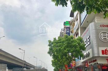 Mặt phố Nguyễn Xiển, Khuất Duy Tiến, Thanh Xuân 42m2, cấp 4, cho thuê 30tr/th, 10.5 tỷ