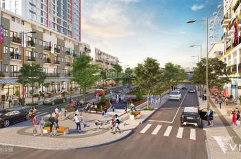 Cần bán gấp Shophouse dự án The Manor Central Park 17,5 tỷ