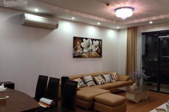 Bán chung cư Hà Đô Park View 98m2, 2 phòng ngủ, chính chủ