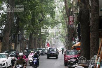 Bán nhà mặt phố Lý Nam Đế - Hoàn Kiếm - Hà Nội. Giá 15,5 tỷ, liên hệ: 0916719339
