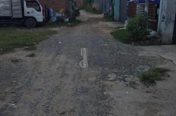 Đất 72m2 (4x18m) gần chợ ấp 1 Vĩnh Lộc B, Bình Chánh