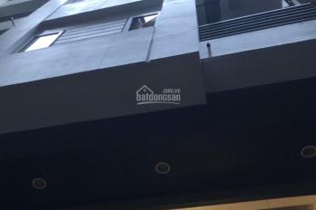 Bán khách sạn 8 tầng phố Trung Kính 32 phòng. Giá 20 tỷ
