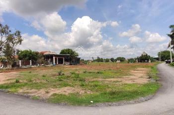 Bán gấp đất sát bên trường THPT Võ Minh Đức, Chánh Nghĩa, DT 80m2/950tr, SHR, 0938745278 Đăng