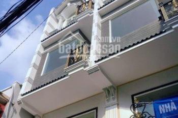 Bán nhà mặt tiền đường Hưng Phú, quận 8 để kinh doanh - DT 4x16m - giá tốt. Liên hệ xem nhà