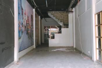 Cho thuê nhà MT 142 Bàu Cát, Phường 14, Q. Tân Bình. 4x18m trệt 2 lầu