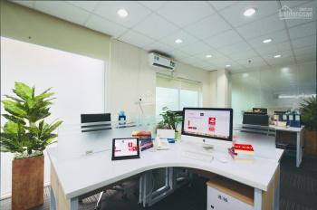 Cho thuê văn phòng trọn gói full nội thất Q5, giá kịch sàn, liên hệ ngay để sở hữu vị trí đẹp