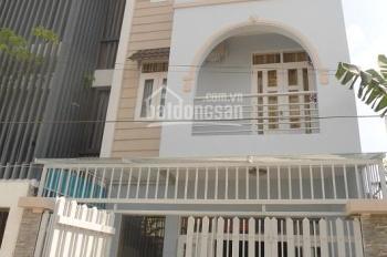 Chính chủ cần bán gấp nhà đường Hậu Giang, Tân Bình, DT: 4x20m, KC: 4 tầng, giá: 12 tỷ