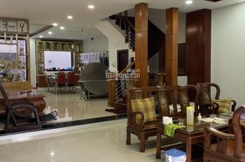 Bán nhà Nguyễn Quang Bích, Phường 13, Tân Bình, 7.5x25m, hầm 4 lầu, giá 25.2 tỷ thương Lượng