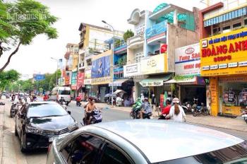 Bán gấp nhà góc 2 mặt tiền Trường Chinh, P12, Tân Bình, DT 5,5x20m, giá 13 tỷ (100tr/m2)