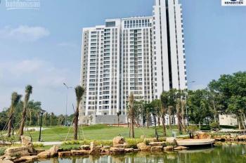 Cần bán gấp căn hộ Thủ Thiêm Dragon - 2PN 80m2 tầng 10 giá 2.995 tỷ - Thạnh Mỹ Lợi Q. 2