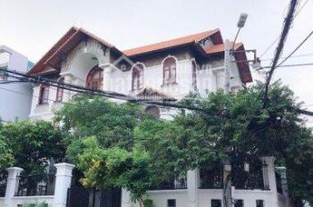 Bán nhà hẻm 10m đường Nguyễn Chí Thanh - gần vòng xoay ngã 6, P. 9, Quận 5, DT: 8x20m, giá 26 tỷ