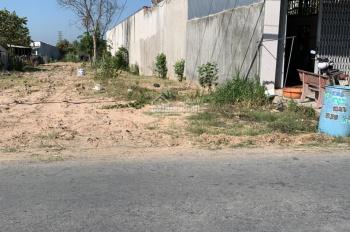 Kẹt tiền cần bán gấp lô đất 170m2 đường Nguyễn Thị Lắng, xã Tân Phú Trung, full thổ, SHR