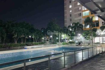 Cho thuê ngay căn hộ EHome 5 quận 7, DT 68m2, có ban công, giá 9 triệu/ tháng