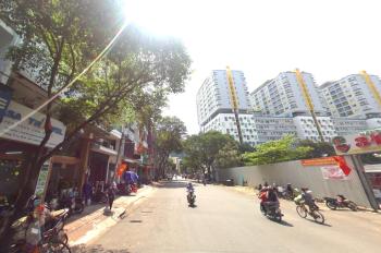 Chính chủ cho thuê nhà mặt tiền đường Cao Thắng, P12, Q.10 - DT 8mx16m nhà 1T 1L giá 85 triệu TL