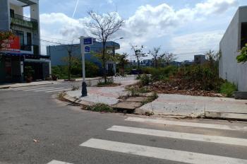 Bán lô 2 mặt tiền đường Thanh Lương 11 và 12 Hòa Xuân, Quận Cẩm Lệ