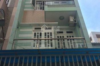 Cho thuê nhà MTKD Trần Văn Cẩn - 4 x 12m (3 lầu) - 12 triệu