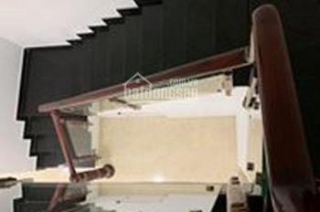 Bán nhà ngã 4 TTC 10 giao Nguyễn Ảnh Thủ 1 trệt 2 lầu, DTSD: 105m2, LH 0935988415