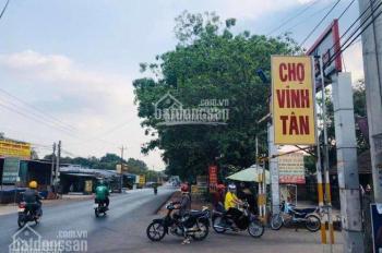 LH 0967 033 717 tôi bán lô đất gần chợ, trường học, Phú Chánh ngay MT Huỳnh Văn Lũy 690tr/72m2, SHR