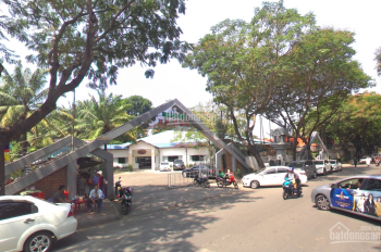 Cho thuê nhà mặt tiền Quận 10 - đường Cao Thắng, Phường 12 - DT: 8mx16m nhà 1L giá 85 triệu/tháng