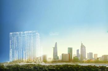 Cần bán 2PN, 69.57m2 tầng cao dự án The Metropole Thủ Thiêm view sông giá tốt.