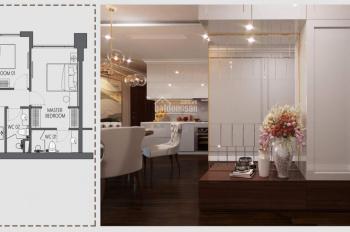 Nhà mặt phố Phạm Hùng - Cầu Giấy, 60m2 x 5T, vỉa hè, lô góc, kinh doanh, giá 15.5 tỷ