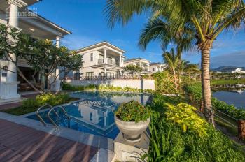 Bán Vinpearl Bãi Dài Nha Trang villa 3PN giá thấp