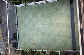 Bán đất hẻm 6m, Lê Đức Thọ, P17, 4.3x20m. Giá 5 tỷ thương lượng