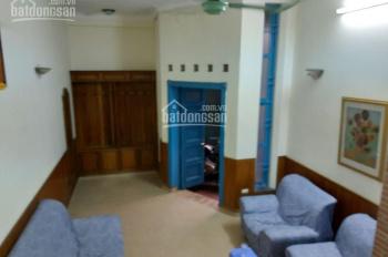 Cho thuê nhà riêng 3 tầng x 50 phố Hàng Bún, tiện làm VP, để ở, giá 12tr/tháng