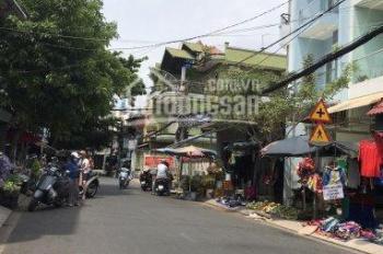 Nhà 1 trệt 1 lửng 2 lầu 1 sân thượng - 64m2 - giá 6.9 tỷ - đường Hưng Phú - P. 9 - Quận 8