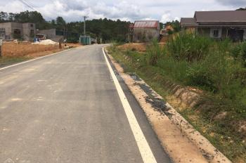 Bán đất nghỉ dưỡng mặt đường nhựa diện tích 11000m2, TP Bảo Lộc