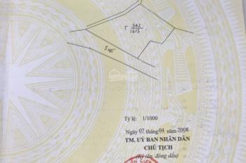Chính chủ cần bán 2877m2, 800m2 đất ở gần hồ Đồng Chanh, Lương Sơn, giá 2,5 tỷ