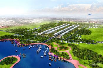 Đất nền TT - TX - Phú Mỹ - LK sân bay Long Thành, giá 6 tr/m2, đã có sổ. Mr Lâm 0982098412