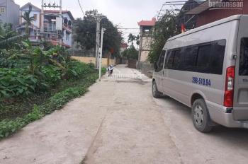 Cần bán lô đất sinh lời nhanh nhất Kim Sơn, 80m2 đường 5m giá chỉ 20tr/m2