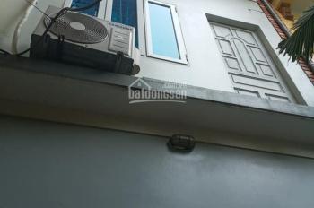 Cần bán nhà phố Vĩnh Hưng, Q. Hoàng Mai 30m2x4T, MT: 4m, gần ô tô, chỉ 2.15 tỷ (TL), LH: 0989358111
