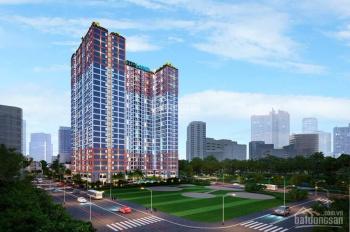 Shophouse Carillon 7 Quận Tân Phú MT Lương Minh Nguyệt, 43tr/m2 tốt nhất thị trường