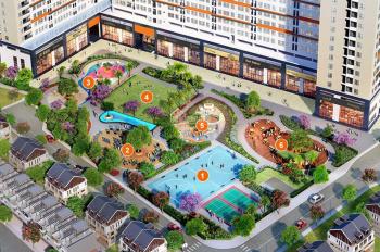 9 View Hưng Thịnh cần bán căn hộ tầng 7 view nội khu (2PN - 58m2) giá 1.980 tỷ SĐT 0909018655 Hưng