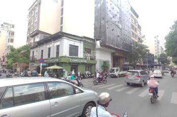 Bán nhà MT 32 Đinh Tiên Hoàng, P1, Bình Thạnh 4x19m nở hậu chữ L 7m 2 lầu chỉ 18.5 tỷ