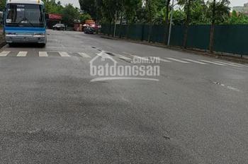 Cho thuê mặt bằng kinh doanh, mở văn phòng chân chung cư tại khu đô thị Sài Đồng, Long Biên, HN