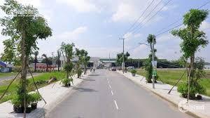 Đất Cát Tường Phú Sinh 95m2, hỗ trợ ngân hàng 70%