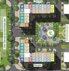 Bán căn hộ suất ngoại giao Ecohome 3 giá 16.3 triệu/m2 (chỉ 1 tỷ /căn). LH 093.543.6666
