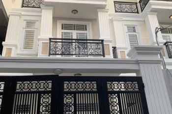 Chính chủ bán nhanh nhà riêng đường số 3 khu tái định cư Quận 5, Bình Tân
