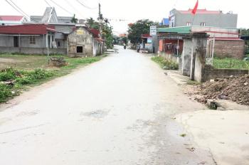 Bán đất thổ cư phân lô tại Tràng Duệ, An Dương, cách KCN 800m