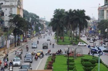 Mặt phố Kim Mã, Ba Đình, dt 62m2 x 5t, vỉa hè, kinh doanh, giá 24 tỷ. LH: 0865114895